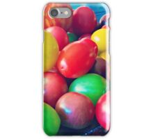 Medley of Tomatoes iPhone Case/Skin