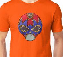 Alien Wrestler Unisex T-Shirt
