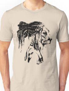 The Lion Man Unisex T-Shirt