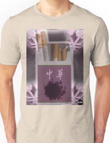 Gastly Cigs Unisex T-Shirt