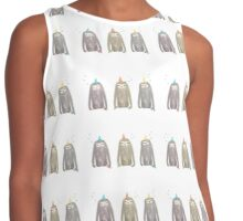 Party Animals Contrast Tank