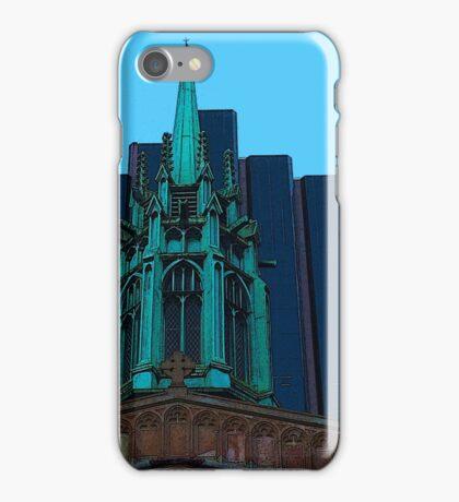 Sydney Architecture iPhone Case/Skin