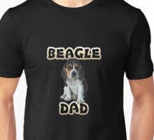 Beagle Dad Father Unisex T-Shirt