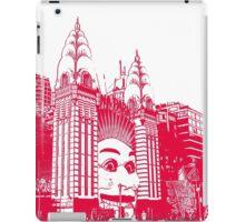 Luna Park Sydney iPad Case/Skin