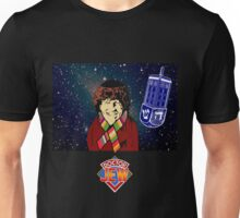Doctor Jew - Tom Baker Unisex T-Shirt