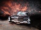 Cadillac by Matt Mawson