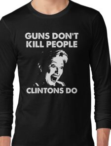 KILLARY Long Sleeve T-Shirt