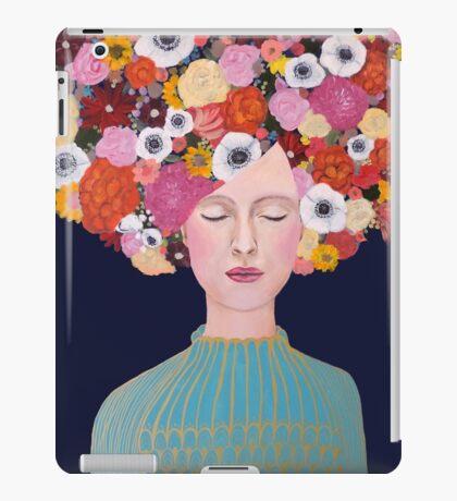 celeste iPad Case/Skin