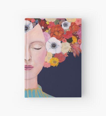 celeste Hardcover Journal