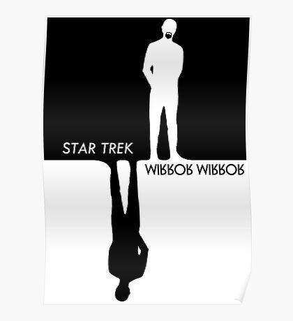 Star Trek - Mirror Mirror Poster