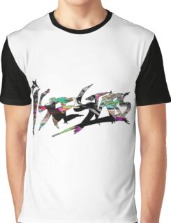 I See Stars Digital Renegade Graphic T-Shirt