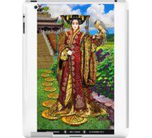 9 of Penatcles iPad Case/Skin