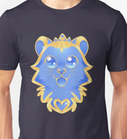 For The Alliance Nyan! - Remastered Unisex T-Shirt
