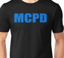 21 Jump Street - MCPD Unisex T-Shirt