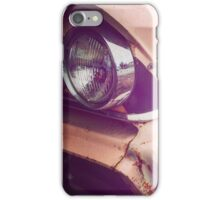 Pink Mercury Montclair iPhone Case/Skin