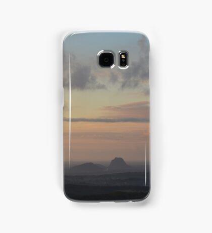 Glasshouse Morning Samsung Galaxy Case/Skin