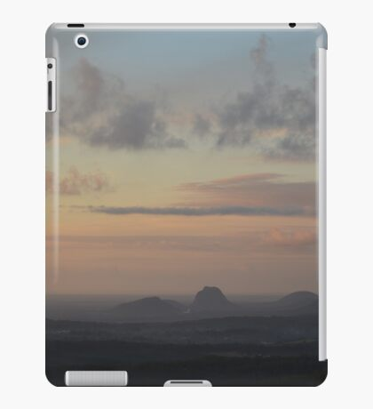 Glasshouse Morning iPad Case/Skin