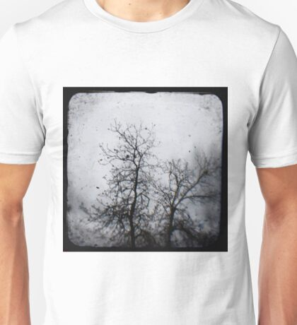 Winter Tree 1 Unisex T-Shirt