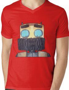 Dance Gavin Dance Character Mens V-Neck T-Shirt