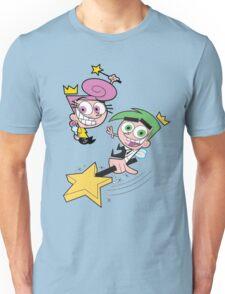 fairly odd parents Unisex T-Shirt