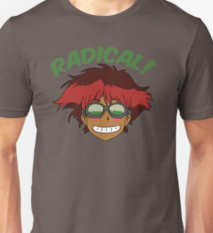 Radical Edward Unisex T-Shirt