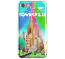 City of Townsville iPhone Case/Skin