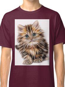 Here Kitty, Kitty! Classic T-Shirt