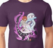 Show That Aether Foundation Flare Unisex T-Shirt