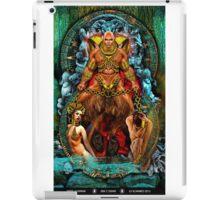 The Devil iPad Case/Skin