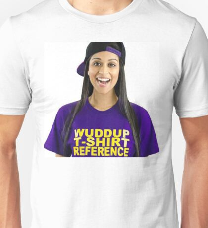 Lilly Singh (iisuperwomanii) Unisex T-Shirt