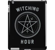 Witching Hour iPad Case/Skin