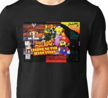Legend of the Seven Stars Unisex T-Shirt