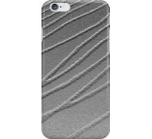 Relief - Gray iPhone Case/Skin