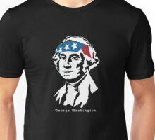 President George Washington American Patriot Vintage Unisex T-Shirt