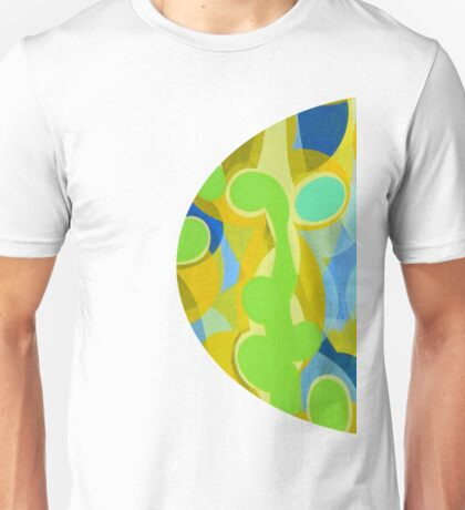 once a. m. Unisex T-Shirt