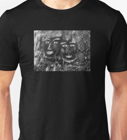 Sisters Noir Unisex T-Shirt