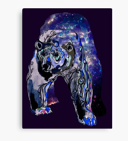 polarbear Canvas Print