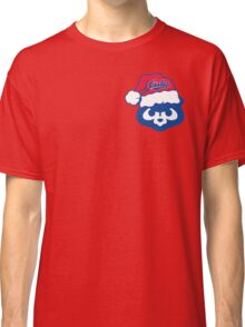 Christmas Cubs Classic T-Shirt