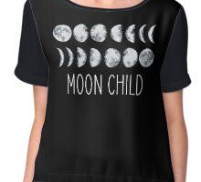 moonchild Chiffon Top