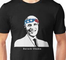 President Barack Obama American Patriot Vintage Unisex T-Shirt