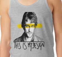 This is my design Tank Top