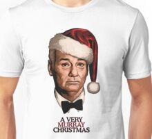 murray christmas Unisex T-Shirt
