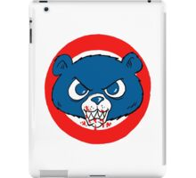 Beast Cubs iPad Case/Skin