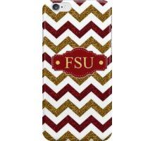 FSU! iPhone Case/Skin