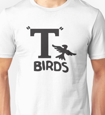 The T-Birds Unisex T-Shirt