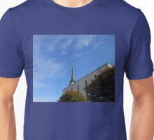 The London Temple Unisex T-Shirt