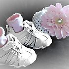 Memories - Our Little Girl by Sherry Hallemeier