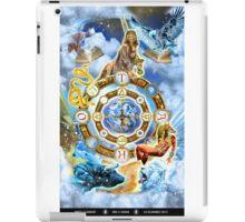 The Wheel iPad Case/Skin
