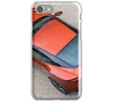 Aston Martin DB11 - Shot on Location in the United Kingdom iPhone Case/Skin