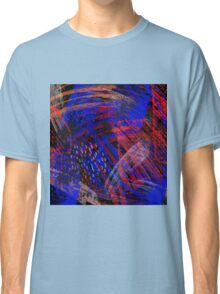 Abstract 190 Classic T-Shirt
